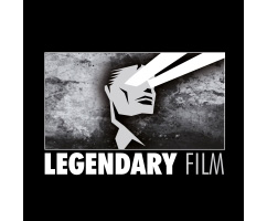 Logo Legendary Film